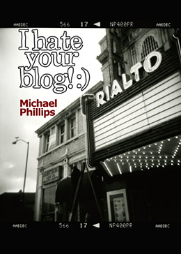 I hate your blog! :)