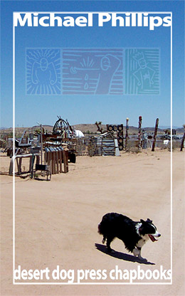 desert dog press chapbooks Kindle edition