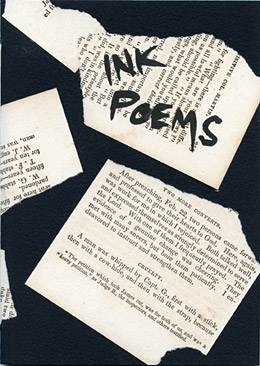 Ink Poems