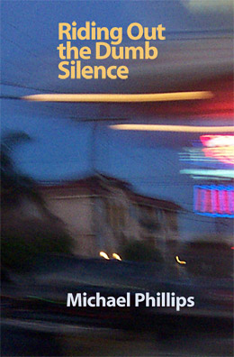 Riding Out the Dumb Silence cover